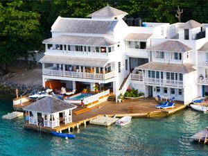 San Bar Villa